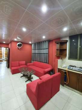 Murre Furnished Flat for Rent