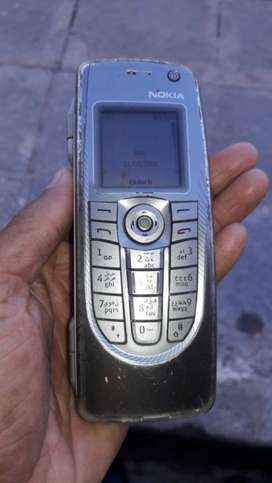 Nokia 9300 sell my phone all good condition with
