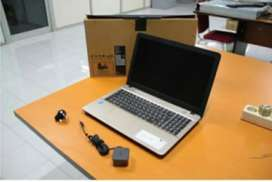Dibeli ( jual di sini ) laptop notebook macbook