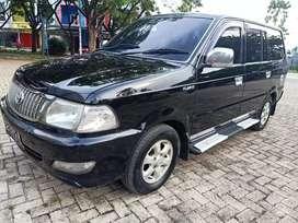 Kijang LGX diesel 2001