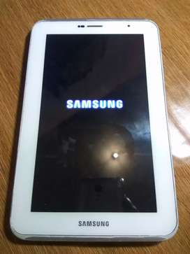 Samsung Tab 2 ada minus