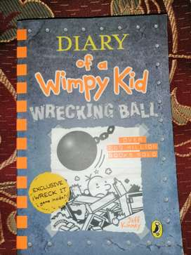 Dairy of a wimpy kid (SPECIAL EDITION)