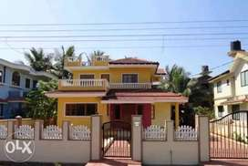 Villa for sale at karaswada .housing board.