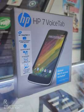Promo hp7 voicetab