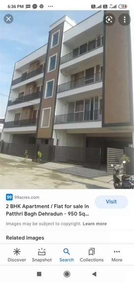 Good location standred colony