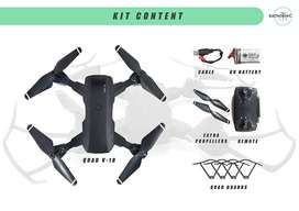 Free Shipping - Drone Camera - COD Available, Fixed Price