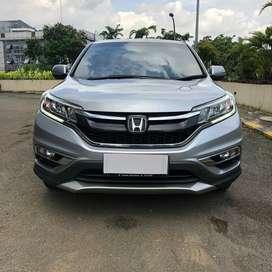 Honda CRV 2017 Nik 2016