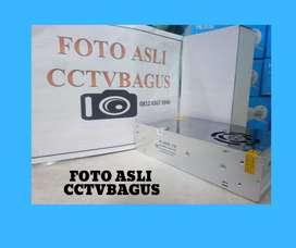 POWER SUPPLY CCTV 12V 20A STRIP MURAH