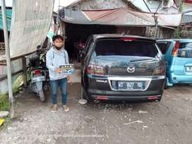 Wajib di cek! BALANCE DAMPER super AMPUH atasi mobil yg GASRUK & OLENG