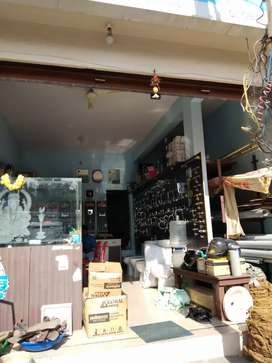 Running Hardware and Sanitary shop for Sale