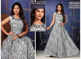 Party wear lehenha cholis , gowns