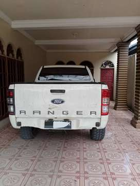 Di jual ford ranger double cabin base