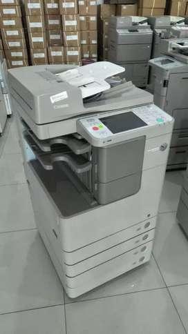 Mesin fotocopy digital portabel , medium dan Haig speed