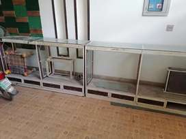Mobile Shop Counter For Sale