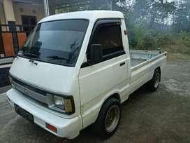 Pickup th.90 AB Gunungkidul