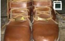 Long Hit shoes