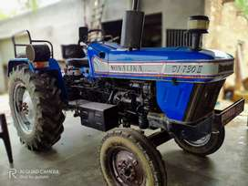 I selling my tractor because of I have 2tractors
