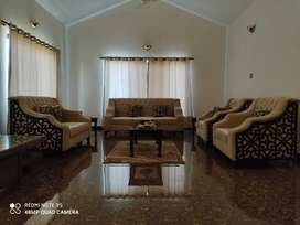 7 seater modern sofa for drawing room