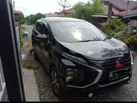 Mitsubishi Xpander 1.5 Exceed Bensin 2019