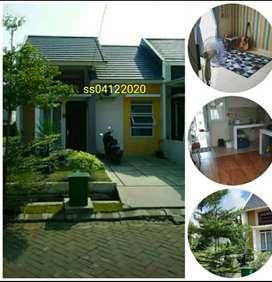 Dijual Rumah di Metland Cileungsi