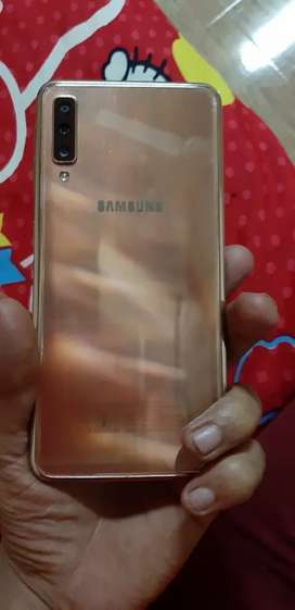 Samsung Galaxy A750