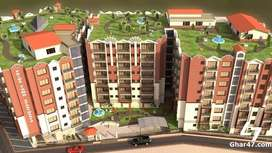 Prime Town 3 Bed Apartment University Town