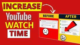 Youtube watchtime unlimited