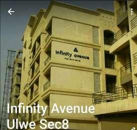 2 bhk  for rent  in Ulwe Navi Mumbai