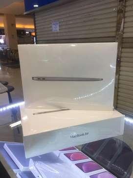 New Macbook Air M1 8GB -256GB Original 100% Murah