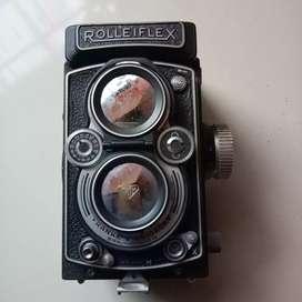 Kamera tlt rolleiflex