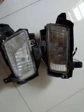 Foglamp Innova 2004-2011
