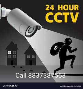 Cctv camera set discount
