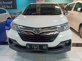 Great xenia R sporty 2018 manual (YONO)