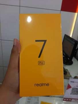 REALME 7PRO NEW