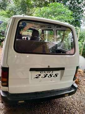 Maruti Suzuki Omni 99 Petrol Good Condition