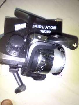 Ril pancing merk Daido Atom, tipe nc200.