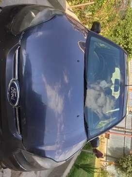 Ford Figo 2012 Diesel 11000 Km Driven