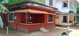 2 b h k house for rent near medical college (virippil)