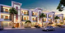 3BHK premium flat for sale in GBP Crest best society in Kharar.