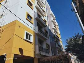 2BHK-CHARVI RESIDENCY FLAT FOR RENT IN MARATHALLI