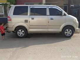 Suzuki APV GL 2005