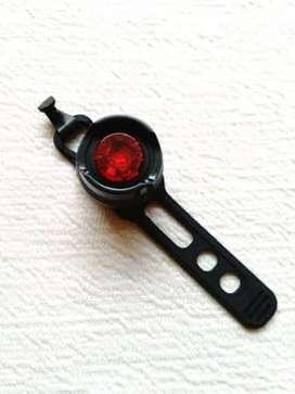 Lampu Belakang Sepeda Solo Micro Store