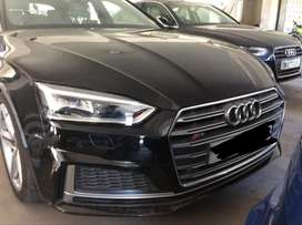 Audi Others, 2017, Petrol