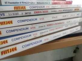 FIITJEE NTSE COMPENDIUM FOR CLASS 10