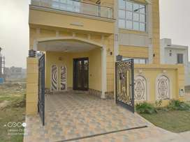 DHA 9Town 5marla Brand New House for Sale