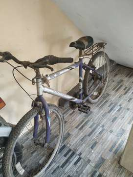Wim Cycle bekas layak restorasi