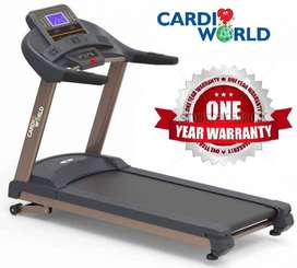 Pongal offer on Commercial Treadmill with Ac 3 Hp Motor