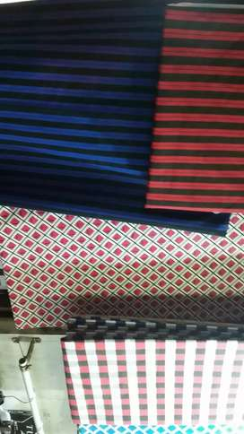 Printed fabric wholesale only