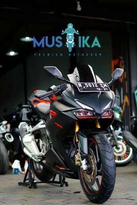 CBR 250RR ABS 2016 Akhir, Kondisi sangat baik Zaky Mustika
