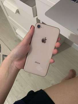 Iphone 8  64gb good condition
